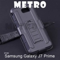 Future Armor Samsung Galaxy J7 Prime On7 2016 Case Hardcase Belt Clip