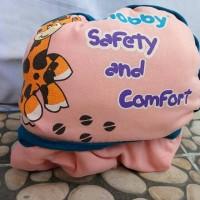 Jual PRELOVED Gendongan Bayi Samping Snobby Dwi Fungsi Murah