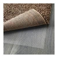 HV4378 IKEA ADUM Karpet Tebal 80x150 cm  Cokelat KODE BIS4432