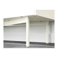 HV4369 IKEA RAMSATRA Meja TV Lebar 116 cm  Putih KODE BIS4423