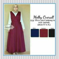 Jual Jaket   Sweater   Tunik   Baju Atasan   Long Dress   Melky Overall  Murah