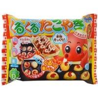 Kracie Popin Cookin Takoyaki DIY Original Japan