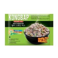 Jual KONGBAP Nut Multi Grain Mix Makanan Organik - 1 Pack Murah