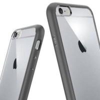 Jual Casing iPhone 6 / 6S Spigen Ultra Hybrid Cristal Bumper iPhone6 Murah