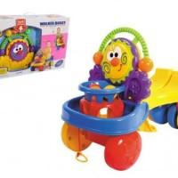 Baby Walker Buggy 2 in 1 - ALat Bantu Belajar Jalan Bayi