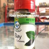 113 Bay Leaves 7g   Leaf Daun Salam Kering Bumbu Masak Rempah Murah