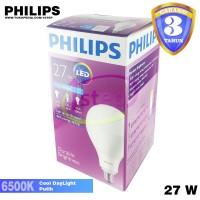 Jual Lampu LED Bulb Philips 27W Putih Murah