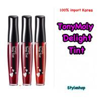 Jual Tony Moly Delight Tint Liptint Korea Murah