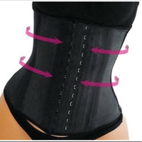 PRELOVED as NEW waist trainer by miracle shaper size XS ONLY