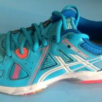 Jual ORIGINAL Sepatu Asics Gel Spike Sports / Asics Sport Shoes ORIGINAL Murah