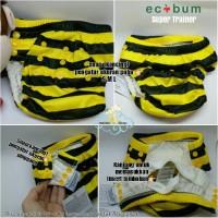 Jual super trainer ecobum swim diaper (potty training) Murah