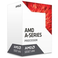 AMD A8-9600 3.1Ghz Up To 3.4Ghz - Bristol Ridge APU (Socket AM4)