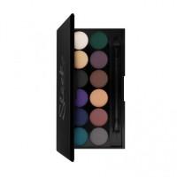 Jual SLEEK I-Divine Eyeshadow Palette Ultra Mattes V2 Dark Murah