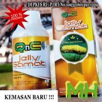 PROMO Obat Bisul Tradisional - Abses Kulit   QnC Jelly Gamat Original