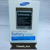 Baterai Original 100% Samsung Galaksi V