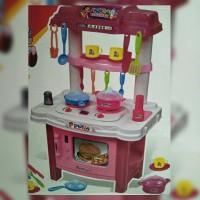 Jual Mainan Kitchen set Dora JUMBO Murah
