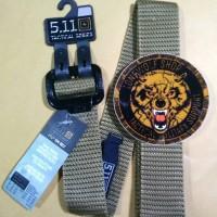 Ikat Pinggang/Belt TDU 511 Tactical Series