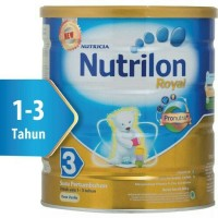 Jual Nutrilon Royal 3 Pronutra 800gr Murah