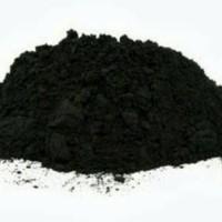 Jual 100gr Activated Charcoal, Bubuk arang hitam aktif Murah