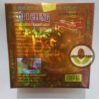 harga Kopi Cleng Original/minuman Untuk Menambah Stamina Pria Tokopedia.com