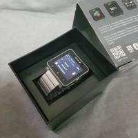 Jual Sony Smartwatch 2 Metal Wristband Murah