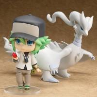 Jual Nendoroid Pokemon Trainer N & Reshiram Murah