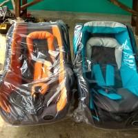 Jual Harga Miring! Car Seat Baby 0-13kg PLIKO 100% New Original Murah