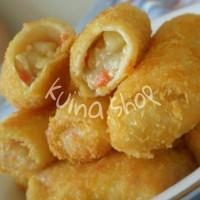 Jual Risoles Sayur/Telur/Ayam Murah