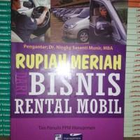 Bisnis Rental mobil