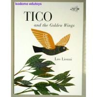 Harga tico and the golden wings by leo leonni buku import | antitipu.com