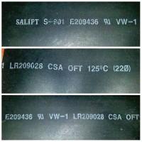 Heat Shrink Tube / Meter. SALIPT S-901 E-209436 VW-1 Series