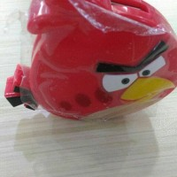 Jual USB HUB 2,0 MODEL ANGRY BIRDS Murah