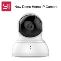 Jual XIAOMI YI XIAOYI DOME IP CAMERA KAMERA 360 security keamanan cctv Murah