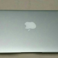 Jual FullSet~MacBook Air 13