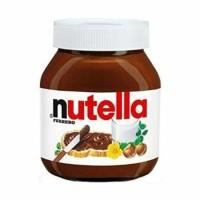 Jual Nutella Ferrero 680gram, EXPIRED 2018 Murah