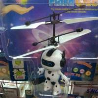 Jual drone mini karakter / kitiran mainan karakter Murah