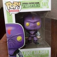 Jual Funko POP! Teenage Mutant ninja Turtles - Foot Soldier Murah