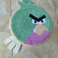 Jual keset karakter angry birds Murah