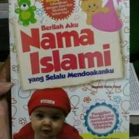 Nama islami untuk anak