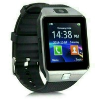 Smartwatch DZ09 / U9 Smart Watch Jam Tangan HP Support SIM Card Murah