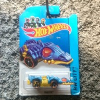 Hot Wheels Fangster Reg. TH
