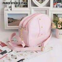 Jual Tas Paris studded/Tas fashion wanita/tas kualitas bagus Murah