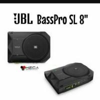 bastube JBL slim 8 inch aktif