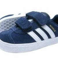 Jual Sepatu anak Adidas Gezelle original mede in Indonesia Murah