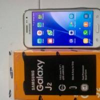 Samsung J2 Second / Bekas / Murah / No minus / Fullset