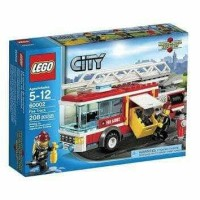 Lego 60002 City : Fire Truck