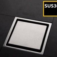 Smart Avoer / Floor Drain / Got Kamar Mandi SUS304 anti karat anti bau