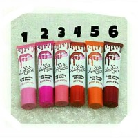 Jual Lip Color Kylie Long Lasting - Lip Tatto Murah