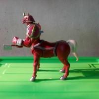 Jual Yugioh Figure yu gi oh Rabid Horseman Murah