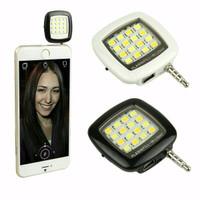 Jual Lampu Selfie / Selfie Lamp / Selfie Light Boom Murah